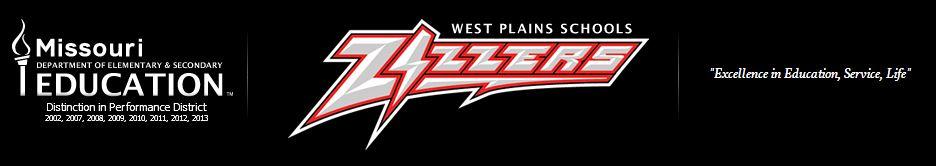 West Plains R-VII School District